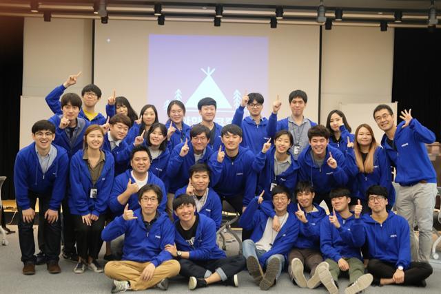 2017 우아한테크캠프!